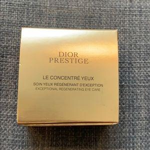 Dior Prestige Le Concentre Yeux Eye Cream 0.10 oz
